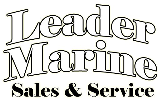 leadermarinesales.com logo